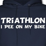 triathlon-i-pee-on-my-bike-hoodies-men-s-hoodie