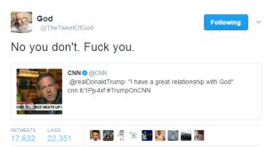 tweet-of-god
