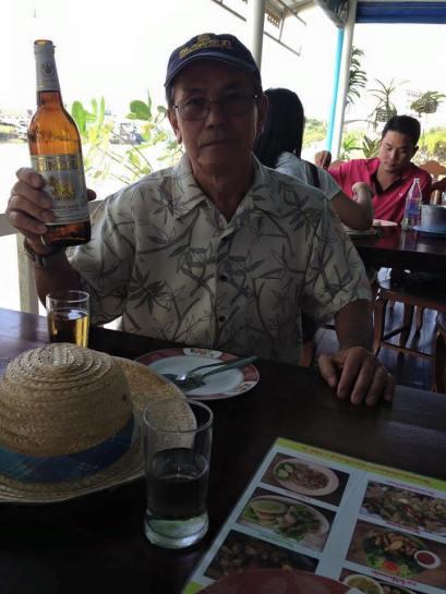 Dad - Beer